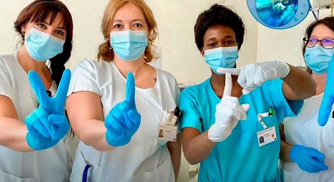 giornata infermiere